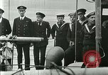 Image of British river gun boats Danube River, 1917, second 50 stock footage video 65675020556