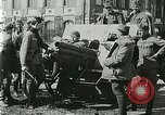 Image of Austro-Hungarian soldiers pose with field artillery Austria, 1917, second 48 stock footage video 65675020557