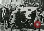 Image of Austro-Hungarian soldiers pose with field artillery Austria, 1917, second 53 stock footage video 65675020557