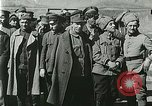 Image of Hungarian Soviet Republic after World War I Hungary, 1919, second 31 stock footage video 65675020558