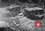 Image of packing supplies Papua New Guinea, 1944, second 1 stock footage video 65675020561