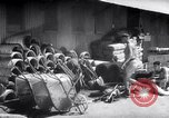 Image of packing supplies Papua New Guinea, 1944, second 32 stock footage video 65675020561