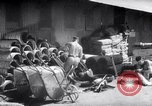 Image of packing supplies Papua New Guinea, 1944, second 33 stock footage video 65675020561