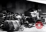 Image of packing supplies Papua New Guinea, 1944, second 34 stock footage video 65675020561