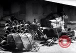 Image of packing supplies Papua New Guinea, 1944, second 35 stock footage video 65675020561