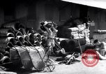 Image of packing supplies Papua New Guinea, 1944, second 36 stock footage video 65675020561