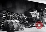 Image of packing supplies Papua New Guinea, 1944, second 38 stock footage video 65675020561