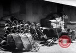 Image of packing supplies Papua New Guinea, 1944, second 39 stock footage video 65675020561