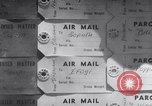 Image of packing supplies Papua New Guinea, 1944, second 62 stock footage video 65675020561