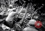 Image of packing supplies Papua New Guinea, 1942, second 36 stock footage video 65675020562