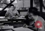 Image of dropping supplies Papua New Guinea, 1944, second 48 stock footage video 65675020564