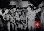 Image of dropping supplies Papua New Guinea, 1944, second 56 stock footage video 65675020564