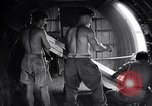 Image of dropping supplies Salamaua Papua New Guinea, 1944, second 1 stock footage video 65675020565