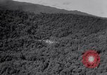 Image of dropping supplies Salamaua Papua New Guinea, 1944, second 8 stock footage video 65675020565
