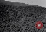 Image of dropping supplies Salamaua Papua New Guinea, 1944, second 9 stock footage video 65675020565