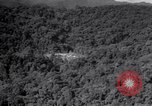 Image of dropping supplies Salamaua Papua New Guinea, 1944, second 13 stock footage video 65675020565