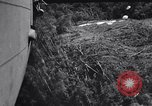 Image of dropping supplies Salamaua Papua New Guinea, 1944, second 27 stock footage video 65675020565