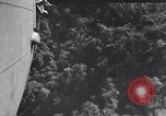 Image of dropping supplies Salamaua Papua New Guinea, 1944, second 30 stock footage video 65675020565