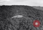 Image of dropping supplies Salamaua Papua New Guinea, 1944, second 37 stock footage video 65675020565