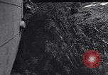 Image of dropping supplies Salamaua Papua New Guinea, 1944, second 50 stock footage video 65675020565