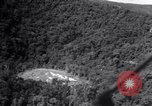 Image of dropping supplies Salamaua Papua New Guinea, 1944, second 55 stock footage video 65675020565