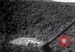Image of dropping supplies Salamaua Papua New Guinea, 1944, second 56 stock footage video 65675020565