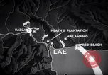 Image of New Guinea Campaign Papua New Guinea, 1944, second 6 stock footage video 65675020569