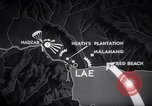 Image of New Guinea Campaign Papua New Guinea, 1944, second 9 stock footage video 65675020569