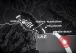 Image of New Guinea Campaign Papua New Guinea, 1944, second 11 stock footage video 65675020569