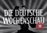 Image of German soldiers Germany, 1944, second 14 stock footage video 65675020572