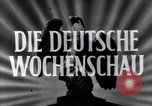Image of German soldiers Germany, 1944, second 15 stock footage video 65675020572