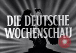 Image of German soldiers Germany, 1944, second 16 stock footage video 65675020572