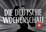 Image of German soldiers Germany, 1944, second 17 stock footage video 65675020572