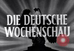 Image of German soldiers Germany, 1944, second 18 stock footage video 65675020572
