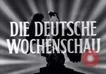 Image of German soldiers Germany, 1944, second 19 stock footage video 65675020572