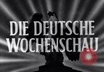 Image of German soldiers Germany, 1944, second 20 stock footage video 65675020572