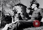 Image of German soldiers Germany, 1944, second 29 stock footage video 65675020572
