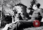 Image of German soldiers Germany, 1944, second 31 stock footage video 65675020572