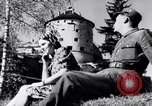 Image of German soldiers Germany, 1944, second 32 stock footage video 65675020572