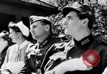 Image of German soldiers Germany, 1944, second 47 stock footage video 65675020572