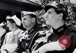 Image of German soldiers Germany, 1944, second 48 stock footage video 65675020572