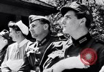 Image of German soldiers Germany, 1944, second 49 stock footage video 65675020572