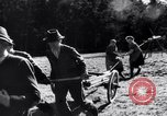 Image of German farmers Germany, 1944, second 5 stock footage video 65675020573