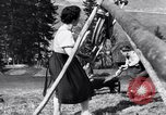 Image of German farmers Germany, 1944, second 15 stock footage video 65675020573