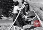 Image of German farmers Germany, 1944, second 16 stock footage video 65675020573