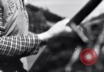 Image of German farmers Germany, 1944, second 25 stock footage video 65675020573