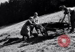 Image of German farmers Germany, 1944, second 26 stock footage video 65675020573