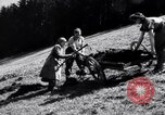 Image of German farmers Germany, 1944, second 27 stock footage video 65675020573