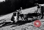 Image of German farmers Germany, 1944, second 28 stock footage video 65675020573