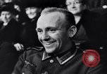 Image of circus performance Berlin Germany, 1944, second 7 stock footage video 65675020575